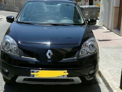 usado Renault Koleos 2.0dCi Expression 4x4