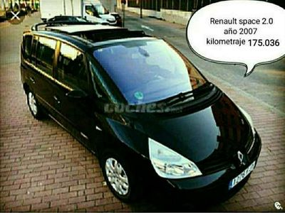 usado Renault Espace M.A. 2.0T 16v Dynamiq. Dynamique