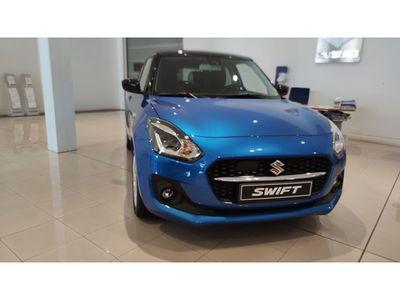 usado Suzuki Swift 1.2 GLE Mild Hybrid 61 kW (83 CV)