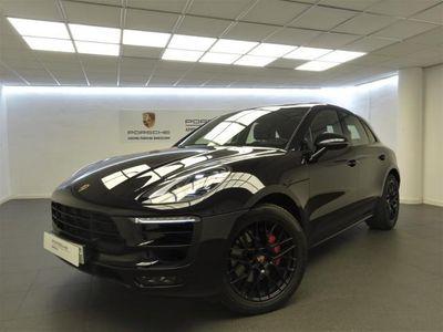 usado Porsche Macan GTS Aut.//IVA//NACIONAL//CERTIFICADO//APPROVED