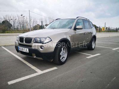 usado BMW X3 2.0d 5p