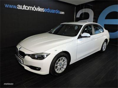usado BMW 316 316 d