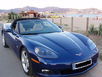 usado Chevrolet Corvette Coupé
