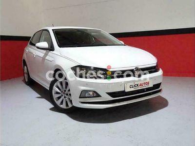 usado VW Polo 1.0 Tsi Now Dsg 70kw 95 cv en Illes Balears