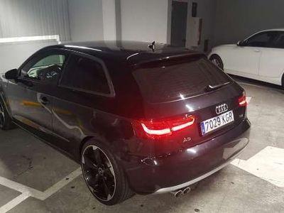 usado Audi A3 2.0TDI S line edition 150