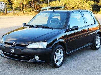 usado Peugeot 106 XSI