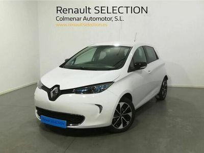usado Renault Zoe ZOEIntens 40 R90
