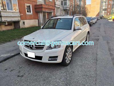 usado Mercedes GLK350 GLK 3503.5 l., SUV