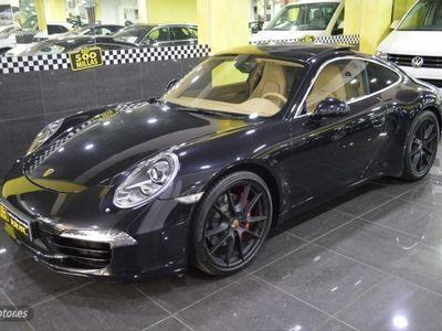 usado Porsche 911 Carrera S Coupé - MANUAL -400CV - FULL -LIBRO
