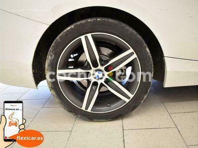 usado BMW 218 Serie 2 d Coupé 143 cv