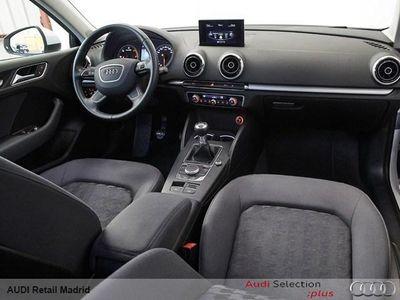 usado Audi A3 A3 SedanSedán 1.6TDI CD Attraction