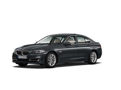 gebraucht BMW 530 530 dA 190 kW (258 CV)