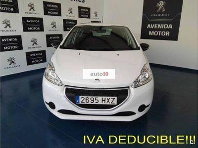 usado Peugeot 208 1.4 HDI 68cv