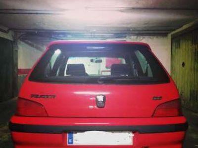 usado Peugeot 106 1.5 XND