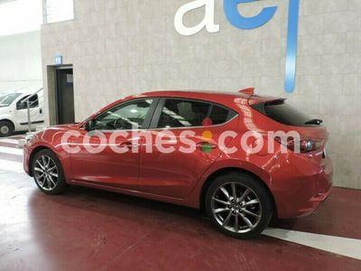 usado Mazda 3 2.0 Skyactiv-g Evolution 90kw 122 cv en Rioja, La