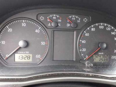usado VW Polo 1.4TDI Match