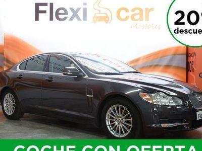 usado Jaguar XF 3.0 V6 Luxury Aut.
