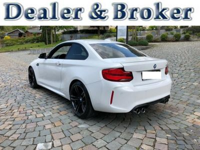 used BMW M2 19´H&K A BAJO COSTE CON DTO. CASHBACK