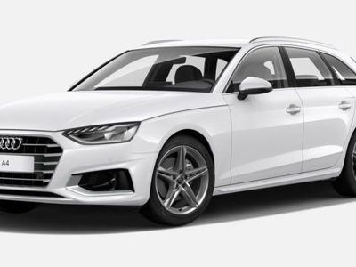usado Audi A4 Avant 35 TFSI Advanced S tronic 110kW