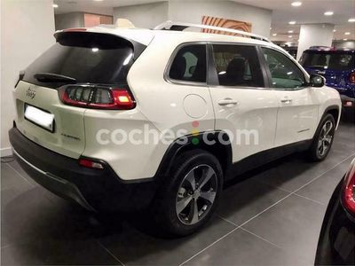 usado Jeep Cherokee 2.2 Limited FWD 9AT