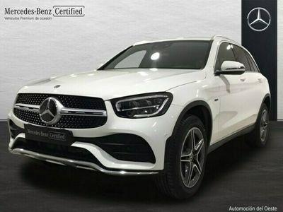 usado Mercedes GLC300 de 4MATIC[0-801]