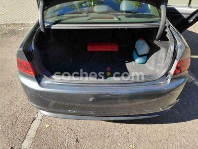 usado Honda Accord 2.2i-ctdi Sport 140 cv en Ciudad Real