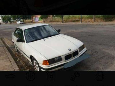usado BMW 318 Serie 3 E36 Coupé Coupé