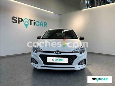 usado Hyundai i20 I201.0 Tgdi Klass 100 100 cv en Zaragoza