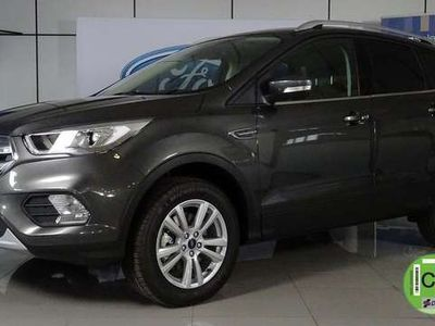 usado Ford Kuga 1.5 EcoBoost 110kW A-S-S 4x2 Trend+