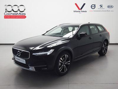 usado Volvo V90 CC 2.0 D4 AWD Auto 140 kW (190 CV)