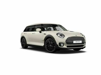 usado Mini One Clubman 75 kW (102 CV)