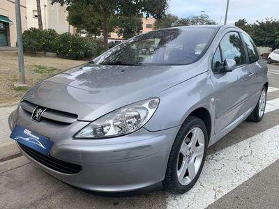 usado Peugeot 307 2.0i XSi