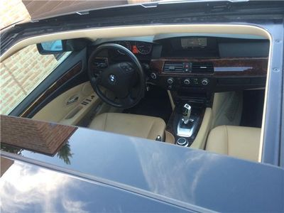 usado BMW 530 Serie 5 E60 Diesel Aut.