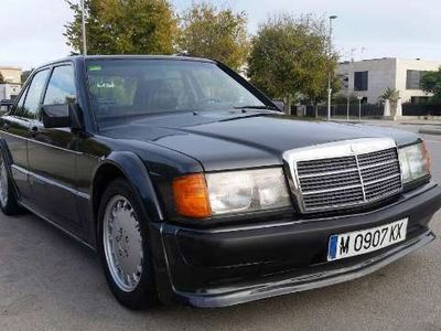 usado Mercedes 190 2.5-16 Evo I