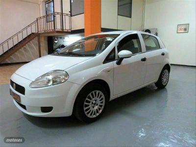 usado Fiat Grande Punto 1.3 Multijet 16v Dynamic