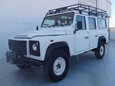 usado Land Rover Defender Defender5p 1G 7p. Todoterreno 110 SwE