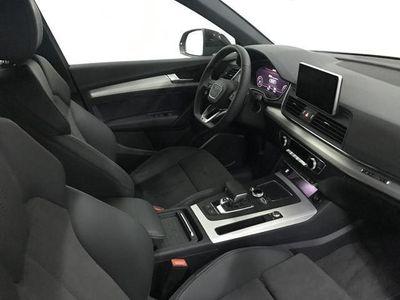 usado Audi Q5 Q52.0 TDI quattro 190 CV S t