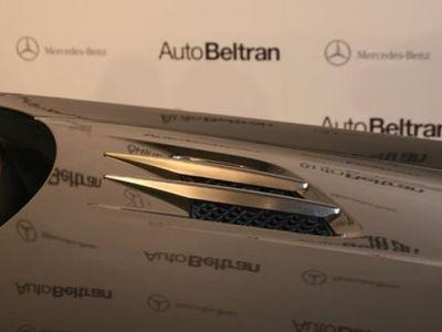 usado Mercedes SLS AMG 2012 18500 KMs en buen estado