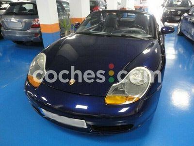 usado Porsche Boxster 220 cv en Illes Balears