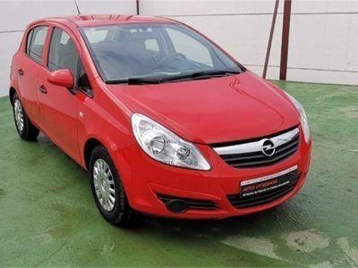 usado Opel Corsa CMon 1.2 Plan VIVE