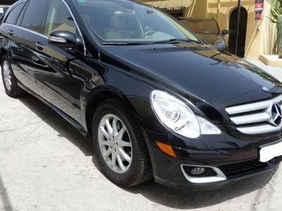 usado Mercedes R350 4M Aut.*Panorama*Impecable*