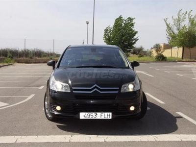 usado Citroën C4 2.0 Hdi 138 Vts 3p. -07