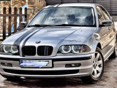 usado BMW 328 3er Exclusiv