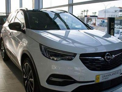usado Opel Grandland X 1.6 TURBO ULTIMATE AUTO PHEV 4X4 5P