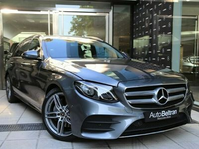 usado Mercedes E220 ESTATE[0-808]