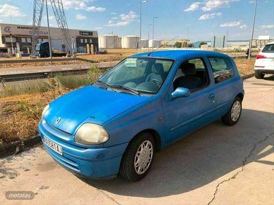 usado Renault Clio 1.9D