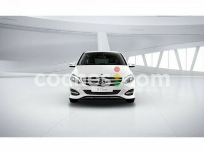 usado Mercedes B200 Clase B7g-dct 136 cv
