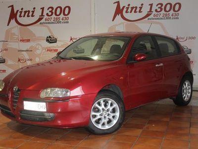 usado Alfa Romeo 147 1.9 jtd 5p. impression diesel