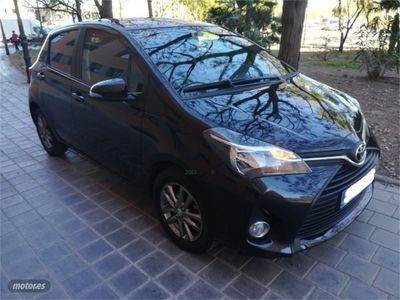 gebraucht Toyota Yaris 70 CITY
