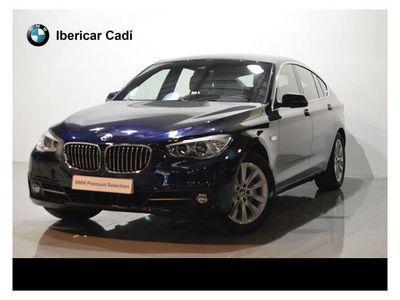 usado BMW 520 Gran Turismo 520 d